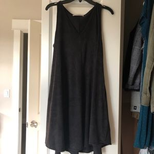 Cozy Dress Perfect for Fall!